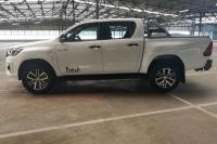 2018 double cabin Toyota Hilux for sale in Botswana - 1