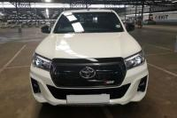 2018 double cabin Toyota Hilux for sale in Botswana - 2