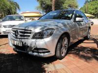 Mercedes-Benz C class in Botswana