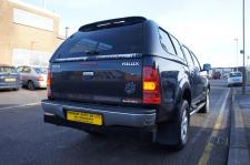 Toyota Hilux Invincible for sale in Botswana - 2