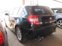 BMW 1 series 116i for sale in Botswana - 2