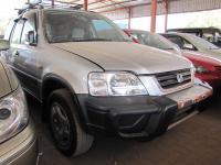 Honda CR-V for sale in Botswana - 2