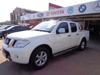 Nissan Navara 4.0 V6 for sale in Botswana - 2