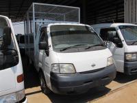 Nissan Vanette for sale in Botswana - 2