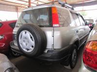 Honda CR-V for sale in Botswana - 3
