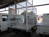Nissan Vanette for sale in Botswana - 3