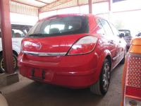 Opel Astra for sale in Botswana - 3