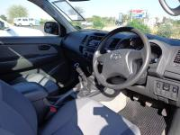 Toyota Hilux 2.5 D4D 4X4 for sale in Botswana - 3