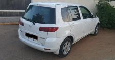 Used Mazda Demio in Botswana