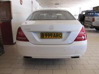 Mercedes-Benz S class S500 V8 for sale in Botswana - 4