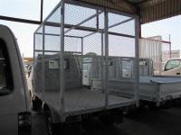 Nissan Vanette for sale in Botswana - 4