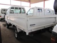 Toyota Townace for sale in Botswana - 4