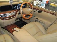 Mercedes-Benz S class S500 V8 for sale in Botswana - 5