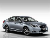 Subaru Legacy in Botswana