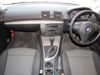BMW 1 series 116i for sale in Botswana - 6