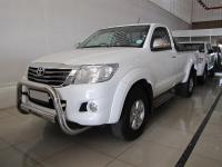 Toyota Hilux Raider VVTi for sale in Botswana - 0