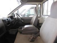 Toyota Townace for sale in Botswana - 6