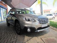 Used Subaru Outback in Botswana