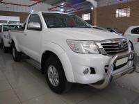 Toyota Hilux Raider VVTi for sale in Botswana - 1