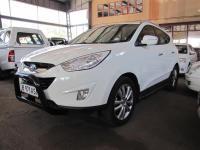 Hyundai ix35 in Botswana