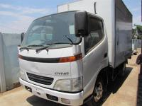 Toyota Dyna for sale in Botswana - 0