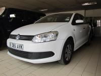 Used Volkswagen Polo in Botswana