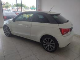 Audi A1 for sale in Botswana - 0