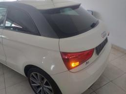 Audi A1 for sale in Botswana - 2