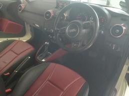 Audi A1 for sale in Botswana - 6