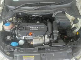 Audi A1 for sale in Botswana - 8