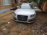 Audi A3 1.8T for sale in Botswana - 1
