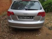 Audi A3 1.8T for sale in Botswana - 3