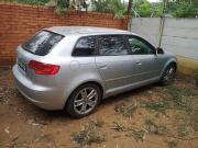 Audi A3 1.8T for sale in Botswana - 4