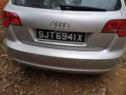 Audi A3 1.8T for sale in Botswana - 5