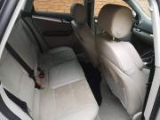 Audi A3 1.8T for sale in Botswana - 8