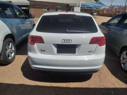 Audi A3 for sale in Botswana - 5