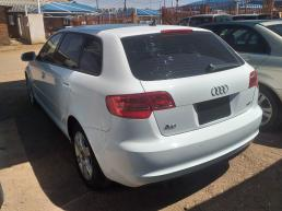 Audi A3 for sale in Botswana - 6