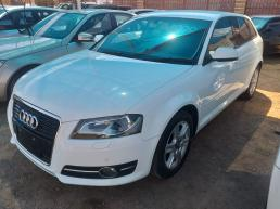 Audi A3 for sale in Botswana - 7
