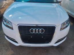 Audi A3 for sale in Botswana - 8
