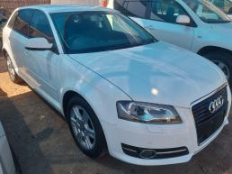 Audi A3 for sale in Botswana - 9