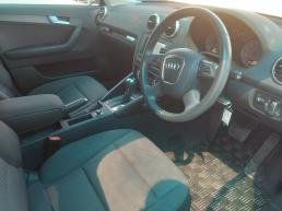 Audi A3 for sale in Botswana - 10
