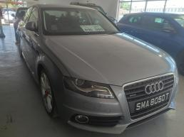 Audi A3 for sale in Botswana - 4