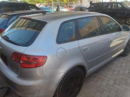 Audi A3 for sale in Botswana - 1