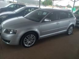 Audi A3 for sale in Botswana - 0