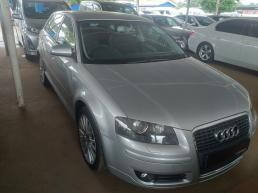 Audi A3 for sale in Botswana - 2