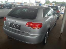 Audi A3 for sale in Botswana - 3