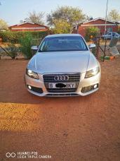 Audi A4 1.8T for sale in Botswana - 0