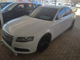 Audi A4 for sale in Botswana - 2