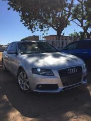 Audi A4 for sale in Botswana - 3