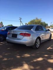Audi A4 for sale in Botswana - 4